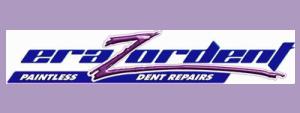 erazor dent repairs logo