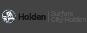 Surf City Holden